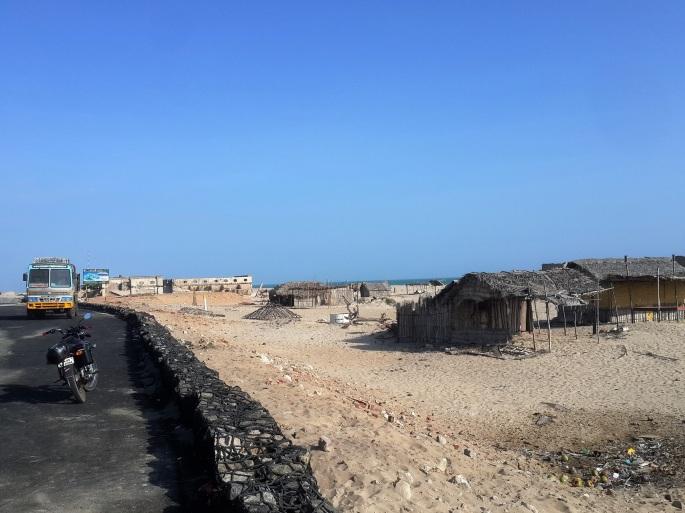 Road to Rama Sethu